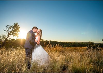 Stone Hounds Country Lodge – Martin + Lizanne Wedding