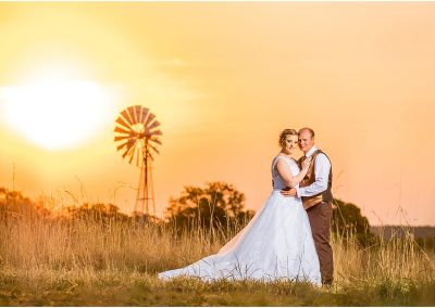 The Conclave Country Lodge – Johan + Daphne Wedding