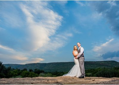 Meulstroom Lodge – Andrew + Kelly Wedding