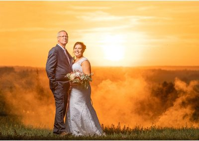 Harmonie Proteas – Jaco + Maureen Wedding